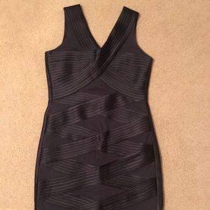Halston heritage designer dress